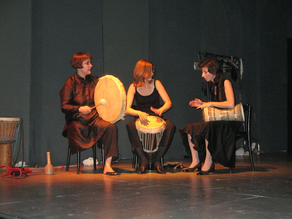 percussions20jahre